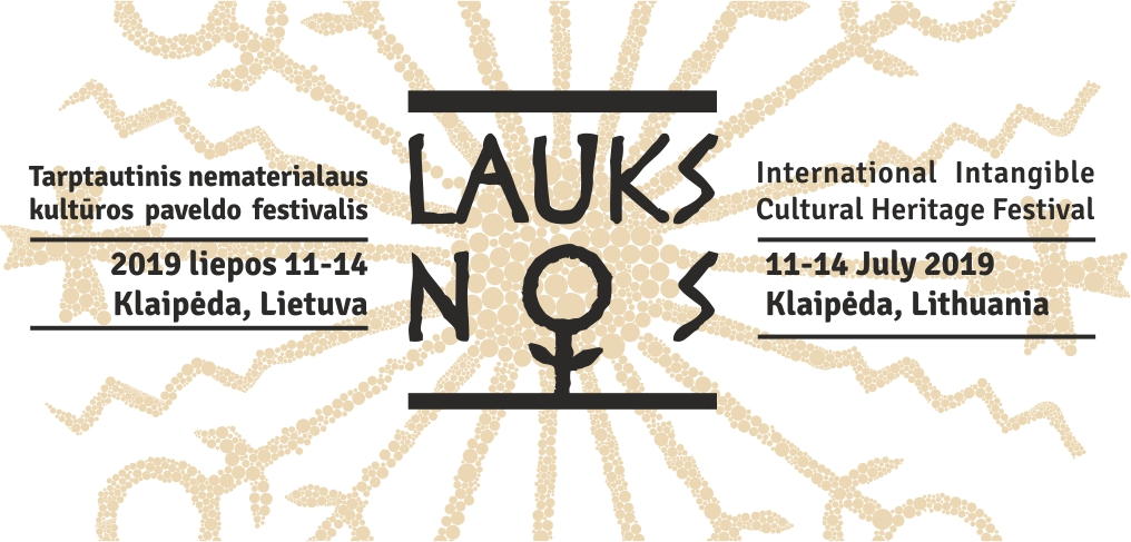 About festival - Klaipėdos miesto savivaldybės etnokultūros centras